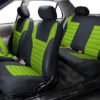 car seat covers FB068115 green 06