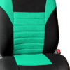 car seat covers FB068115 mint 05