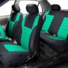 car seat covers FB068115 mint 06