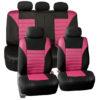 car seat covers FB068115 pink 01