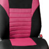 car seat covers FB068115 pink 05