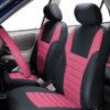 car seat covers FB068115 pink 06