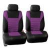 car seat covers FB068115 purple 03