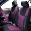 car seat covers FB068115 purple 06