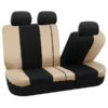 car seat covers FB072013 beige 02