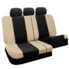 car seat covers FB072013 beige 03