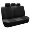 car seat covers FB072013 black 01