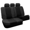 car seat covers FB072013 black 03