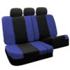 car seat covers FB072013 blue 03