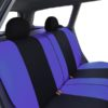 car seat covers FB072013 blue 04