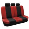 car seat covers FB072013 red 01