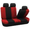 car seat covers FB072013 red 02