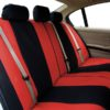 car seat covers FB072013 red 04