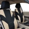 car seat covers FB072102 beige 03
