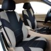 car seat covers FB072102 gray 03