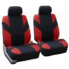 car seat covers FB072102 red 01