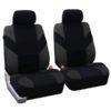 car seat covers FB072115 black 02