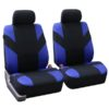 car seat covers FB072115 blue 02