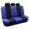 car seat covers FB072115 blue 03