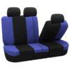 car seat covers FB072115 blue 04