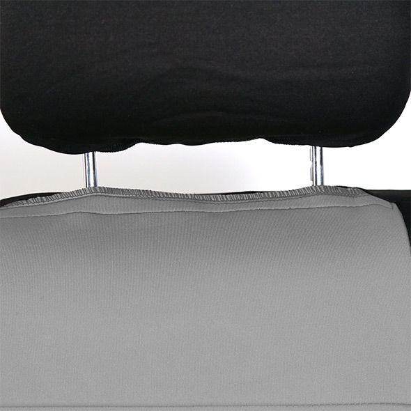 Neoprene Seat Covers - Full Set material