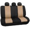 car seat covers FB083013 beige 01