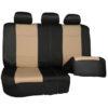 car seat covers FB083013 beige 03