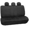 car seat covers FB083013 black 01