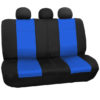 car seat covers FB083013 blue 01