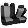 car seat covers FB083013 gray 02