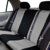 car seat covers FB083013 gray 04