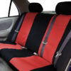 car seat covers FB083013 red 03