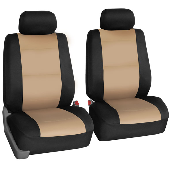 car seat covers FB083102 beige 01
