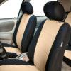 car seat covers FB083102 beige 03