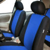 car seat covers FB083102 blue 03