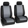 car seat covers FB083102 gray 01