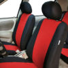 car seat covers FB083102 red 03