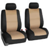 car seat covers FB083115 beige 02