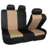 car seat covers FB083115 beige 03