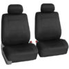 car seat covers FB083115 black 02