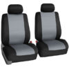 car seat covers FB083115 gray 02
