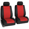 car seat covers FB083115 red 02