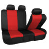 car seat covers FB083115 red 03