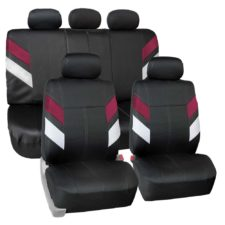 88-FB086115_burgundy seat cover 1