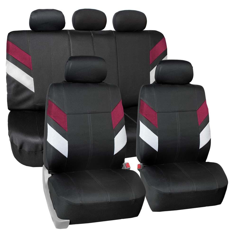 88-FB086115_burgundy seat cover 1
