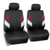 88-FB086115_burgundy seat cover 2