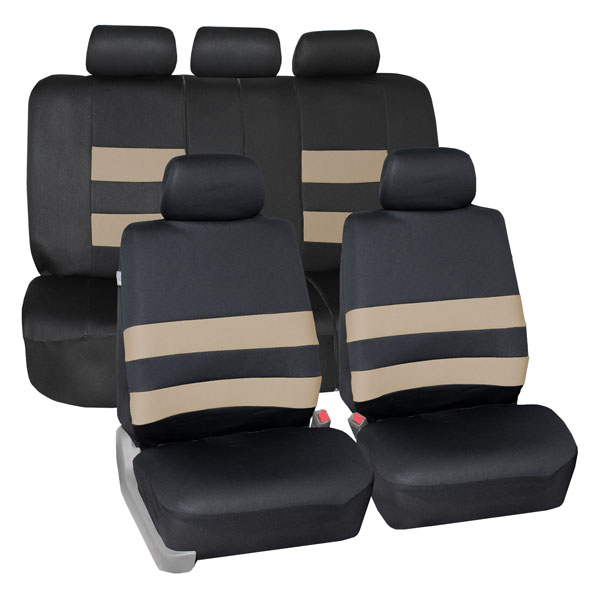 Jeep Compass 2019 seat cover 1