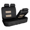 car seat covers FB087115 beige 04
