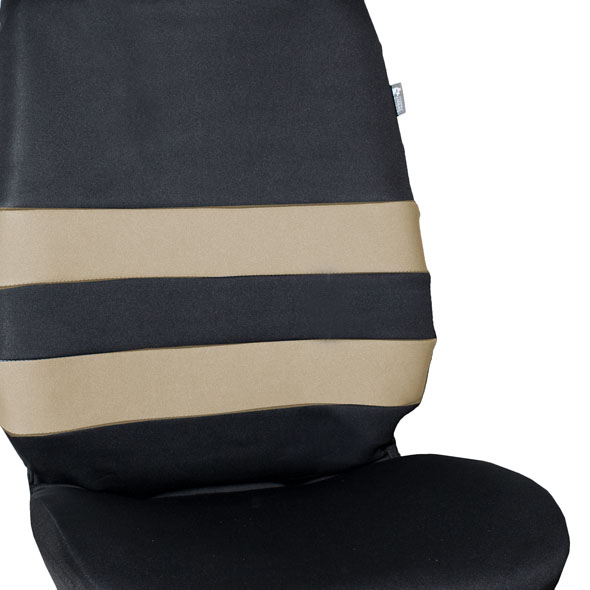 Premium Neoprene Seat Covers - Full Set material