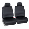 car seat covers FB087115 black 03
